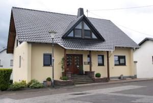"Haus ""Am Birkenweg"""