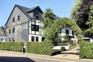Country-House – Hunsrücker Ern-Haus im schnuckeligen Ambiente